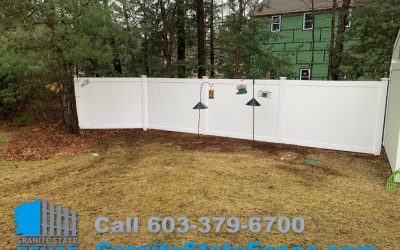 Fence Styles Granite State Fence