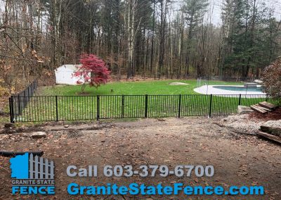 Fence Installation Chain Link Fence Fence Company In